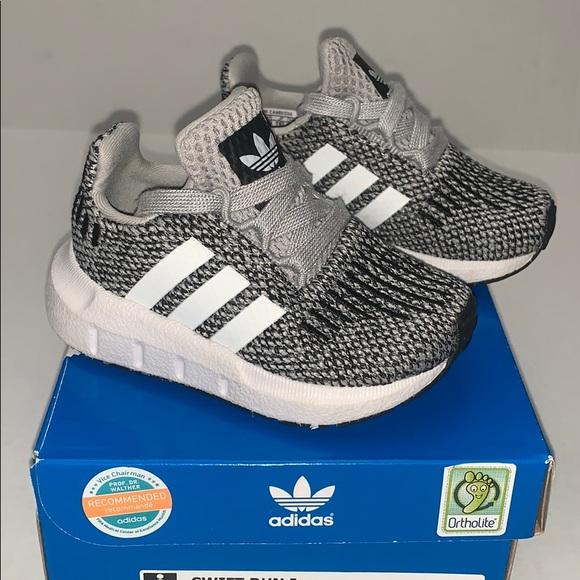 adidas Shoes   Adidas Swift Run Kids